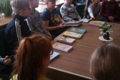 Netradicinė lietuvių kalbos ir literatūros pamoka